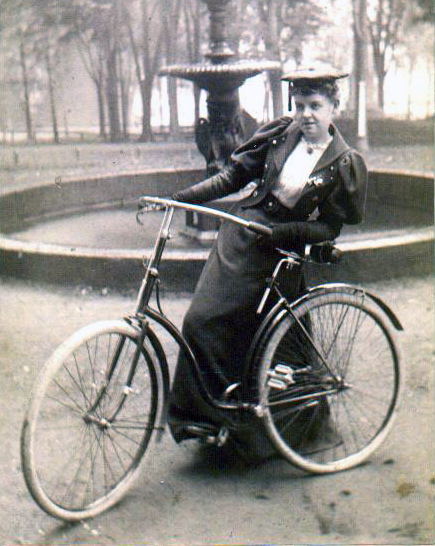 History of the bicycle - Wikipedia