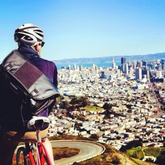 Seattle next? Image from Timbuk2 via Instagram.